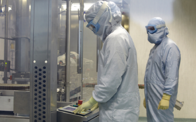 Pharmaceutical factory -sterile products, EMA